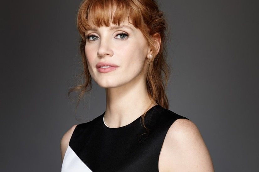 best hq photo jessica chastain