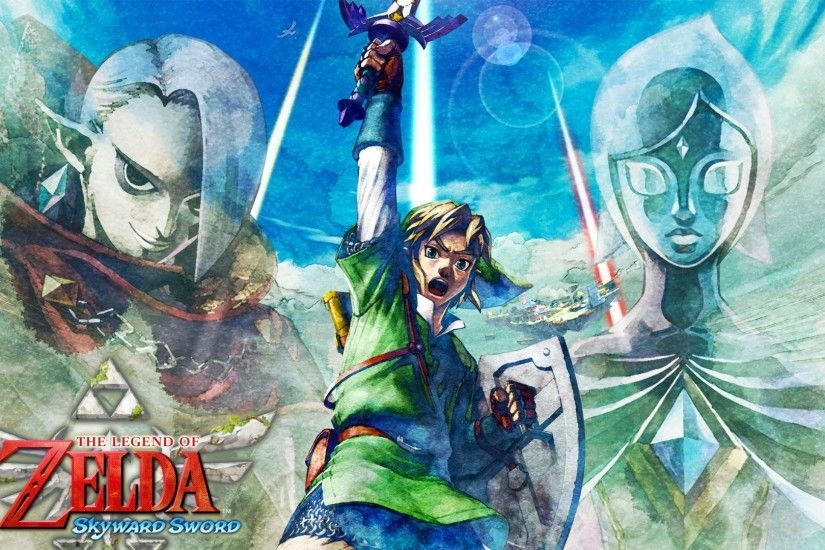 zelda ocarina of time link wallpaper Desktop and mobile · Ocarina Of TimesThe  Legend ...