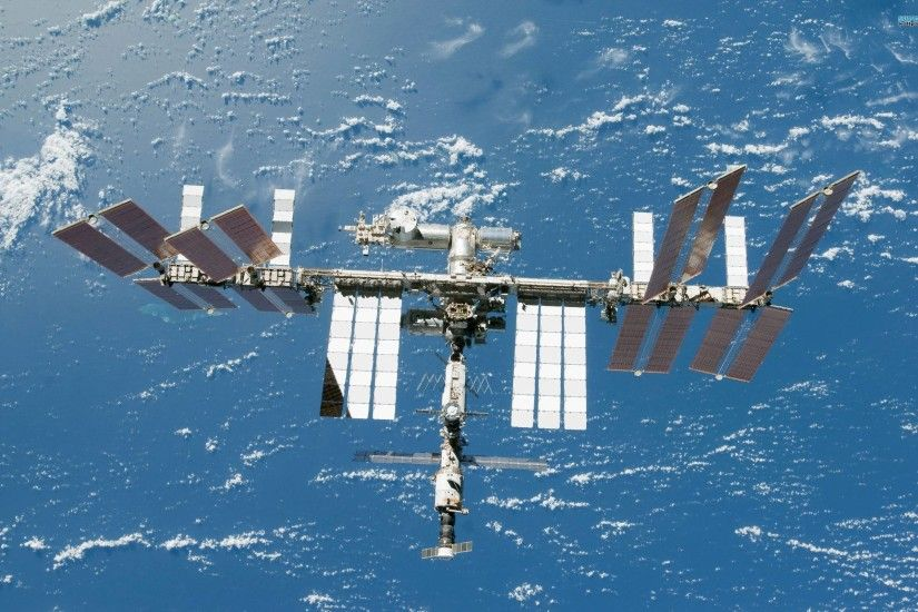 international-space-station- .