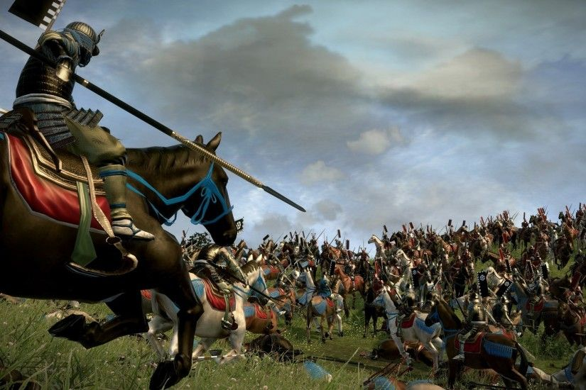 shogun total war pic - Full HD Wallpapers, Photos (Olin Stevenson 1920x1080)