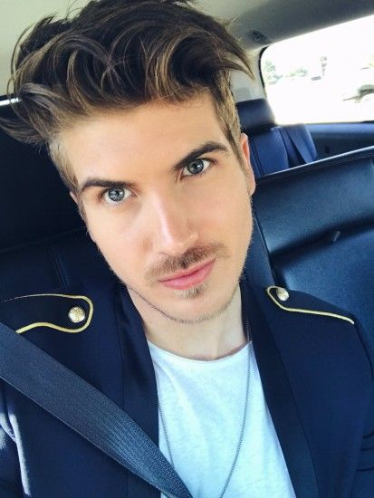 joey graceffa alias cato - photo #7
