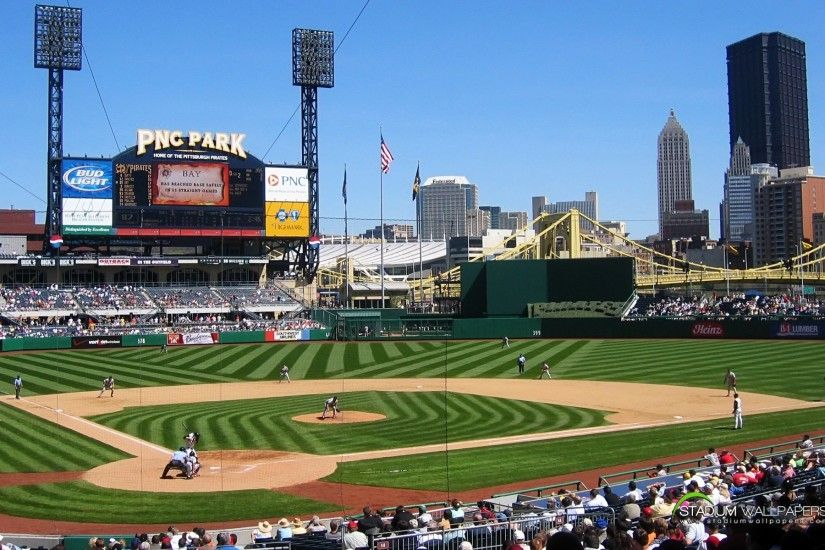 ... Above talking About picture parts of PNC Park Pittsburgh Pennsylvania  HD Widescreen Wallpaper HD , we
