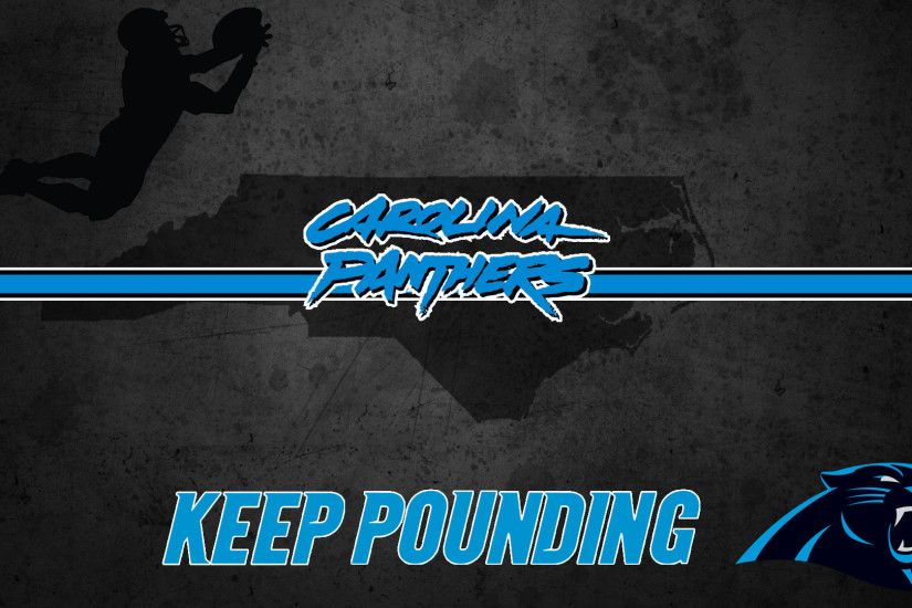 carolina panthers free computer wallpaper