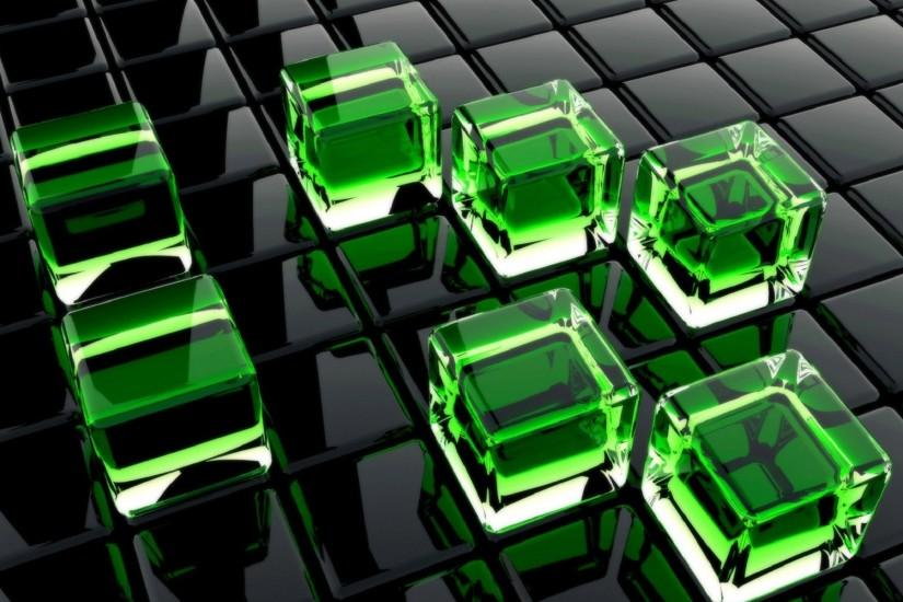 3d Cube Wallpaper #230 | HD Wallpaper & 3D Desktop Backgrounds
