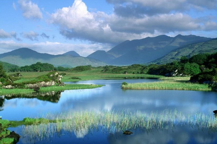 Irish Landscape Wallpaper Images & Pictures - Becuo