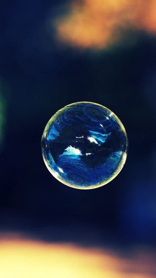 bubble wallpaper #16277