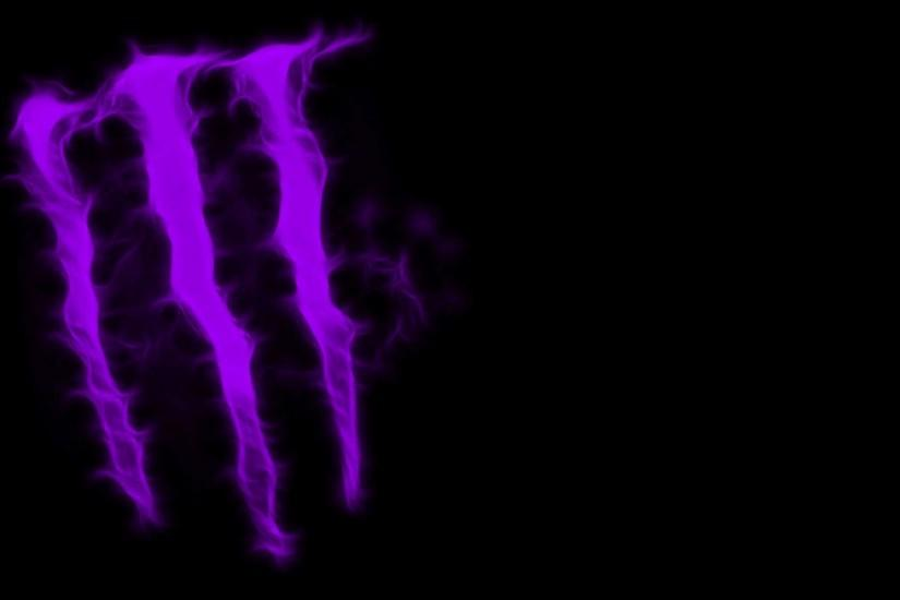 Desktop Monster Energy HD Wallpaper - Monster energy HD digital art  wallpaper