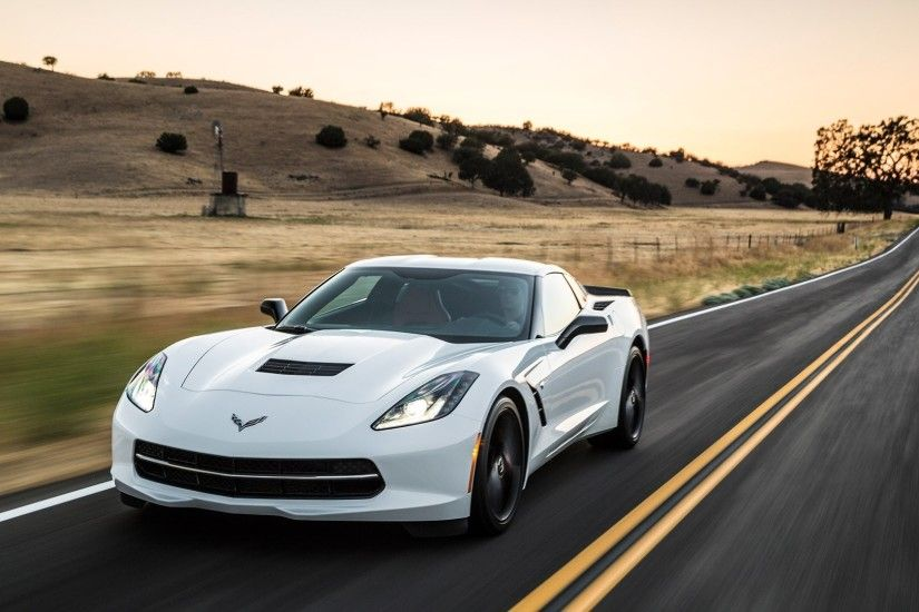 Grab a 2017 Chevy Corvette for 10 Percent Off MSRP This 4th of July Weekend  - The Drive