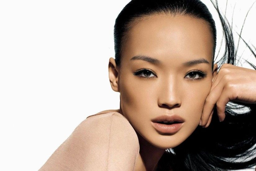Shu Qi wallpaper #