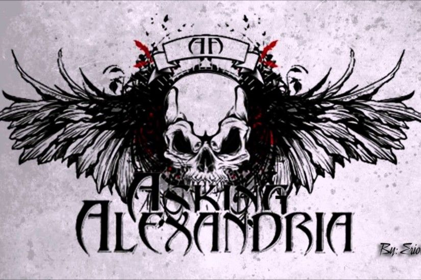 Asking Alexandria-UNDIVIDED New Song(2015) Sub Español
