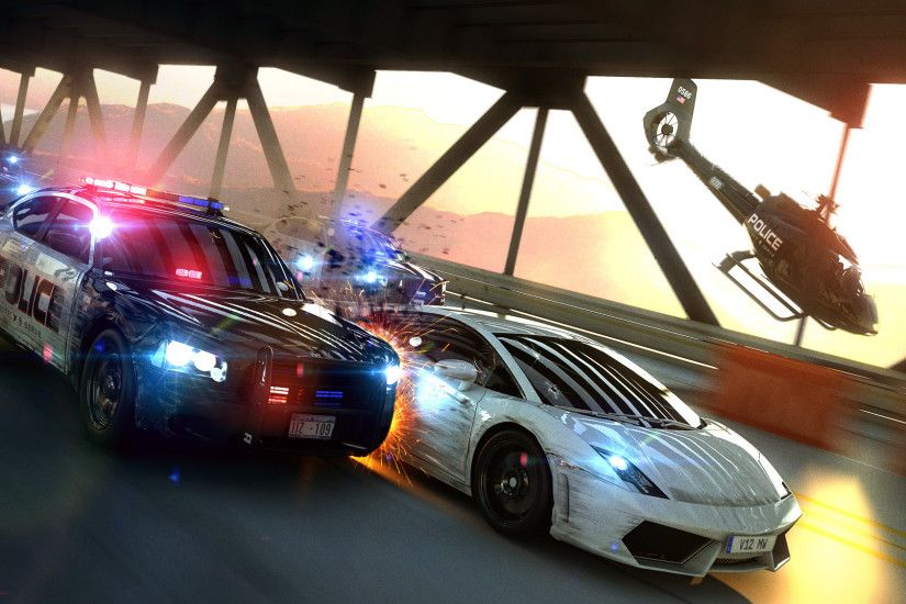 Video Game - Need For Speed: Most Wanted Wallpaper