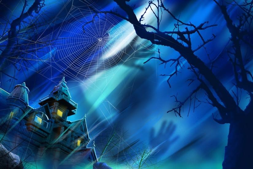download free halloween background 1920x1200 for hd 1080p