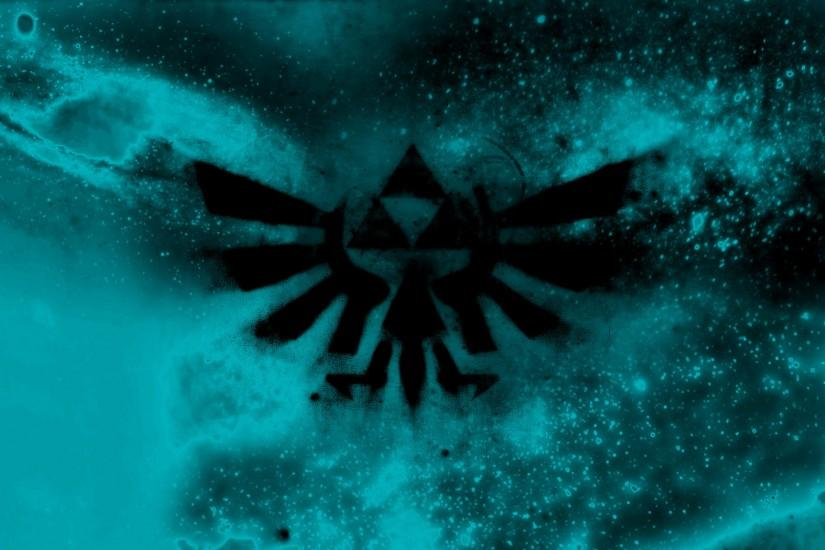 triforce wallpaper 1920x1200 picture