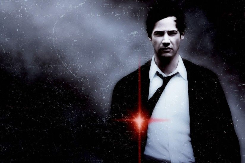 Movies Keanu Reeves Constantine