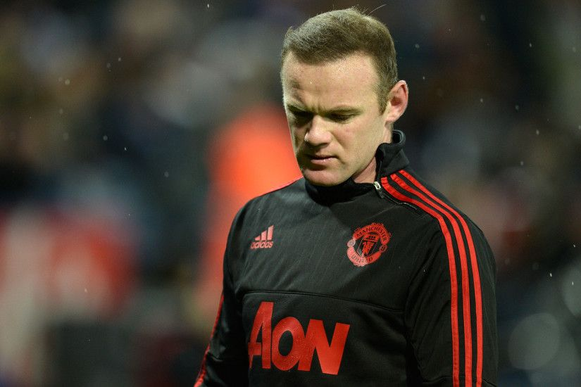 Wayne Rooney injury: Manchester United captain out with 'nasty' injury,  will miss West Ham and Wolfsburg games | The Independent