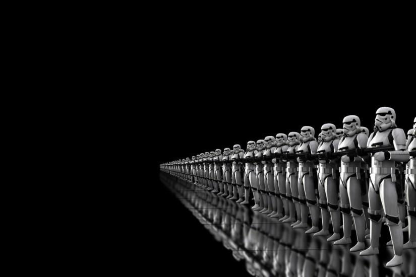 Star Wars Legion Stormtroopers Galactic Empire Wallpaper - MixHD .