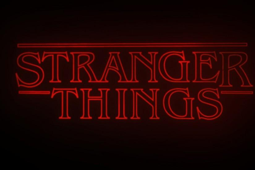 amazing stranger things wallpaper 1920x1080