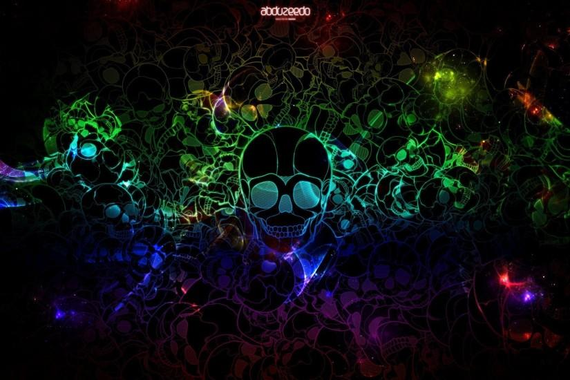skull backgrounds 1920x1200 for mac