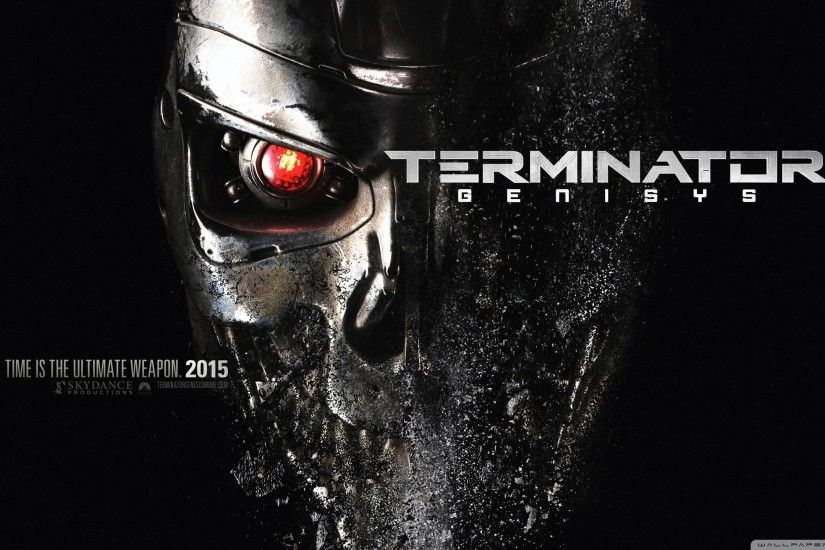 Sexual Wallpapers; Terminator Genisys Wallpapers