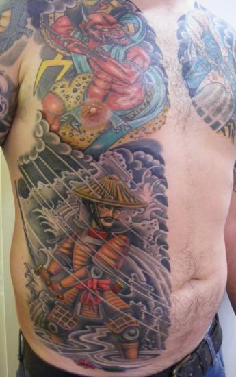 Japanese Tattoo Backgrounds Japanese tattoos