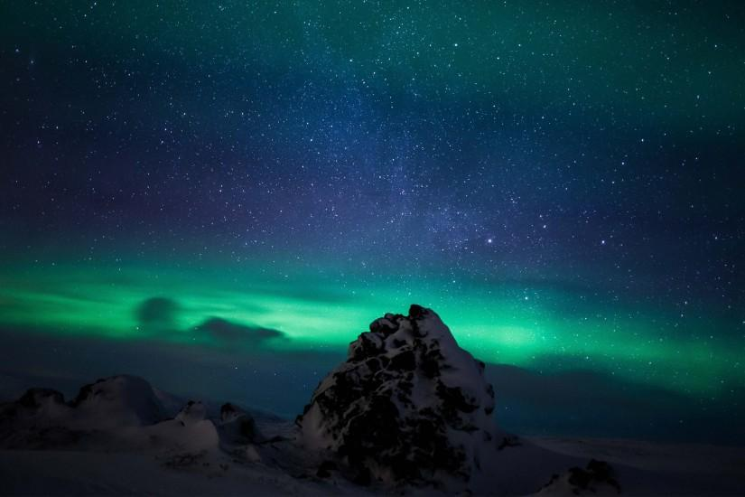 most popular northern lights wallpaper 2880x1800 photos