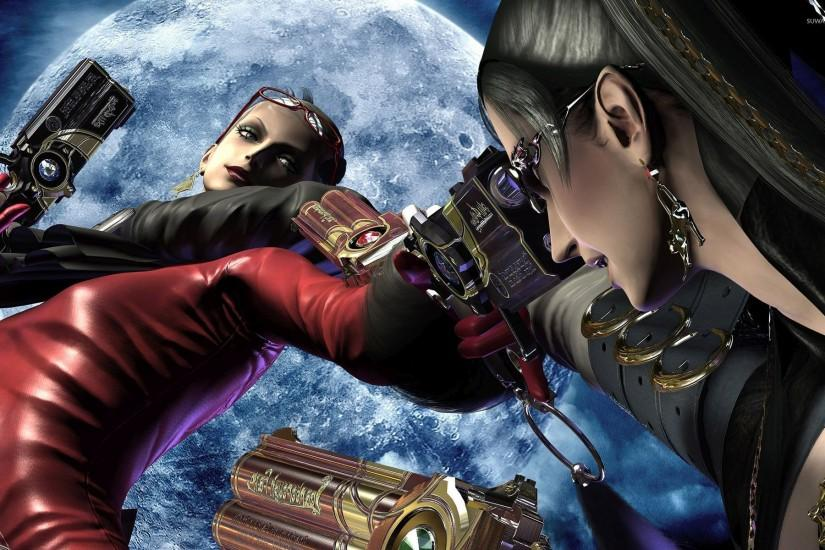 bayonetta wallpaper 1920x1200 free download