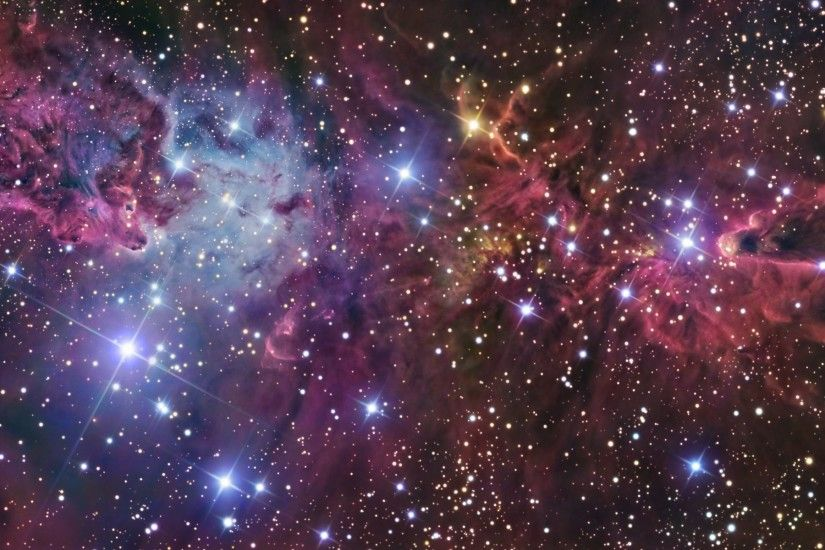 Download Outer Space Wallpaper 4359