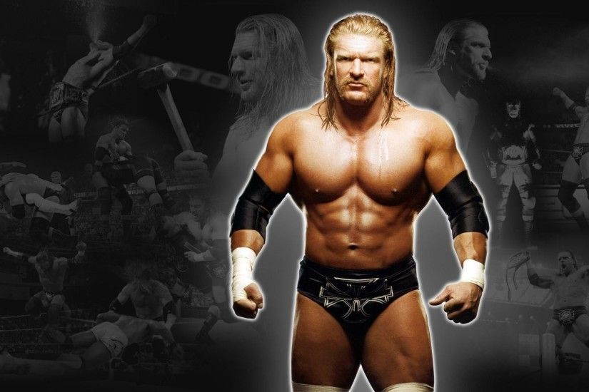 WWE Champion and American Wrestler Triple H HD WallpapersHD .