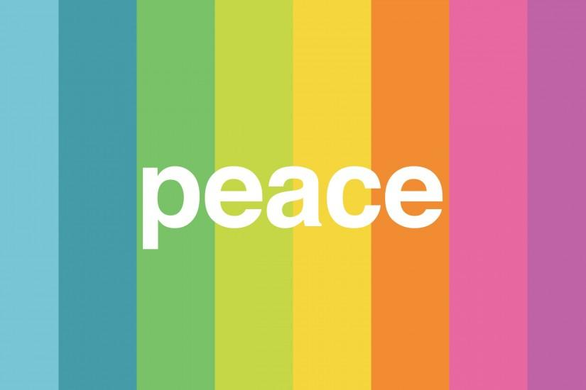 HD Peace Sign Images.