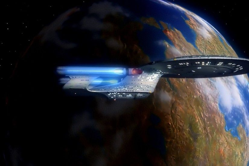 free high resolution wallpaper star trek the next generation
