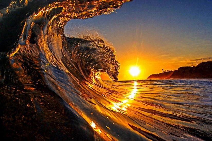 Sea-Waves-Wallpaper-Widescreen-HD