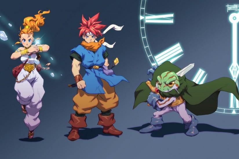full size chrono trigger wallpaper 2000x1171 hd 1080p