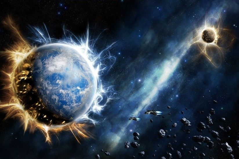 6 Supernova HD Wallpapers | Backgrounds - Wallpaper Abyss ...