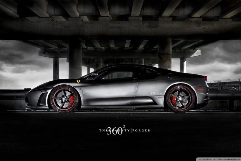 30 Awesome Sport Car Desktop Wallpapers
