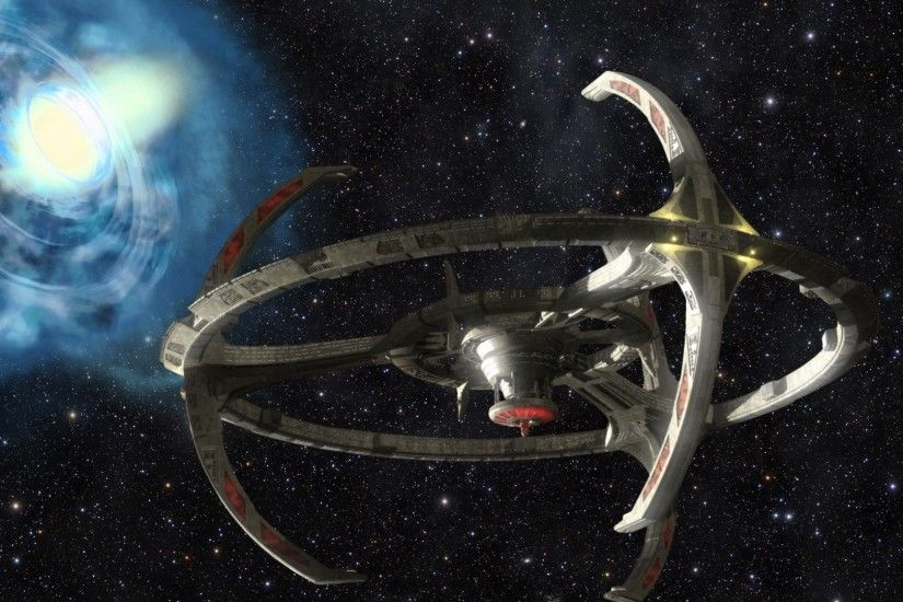 star trek deep space nine desktop nexus wallpaper
