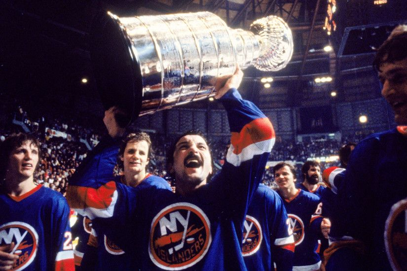 Bryan Trottier - Greatest New York Islanders - ESPN