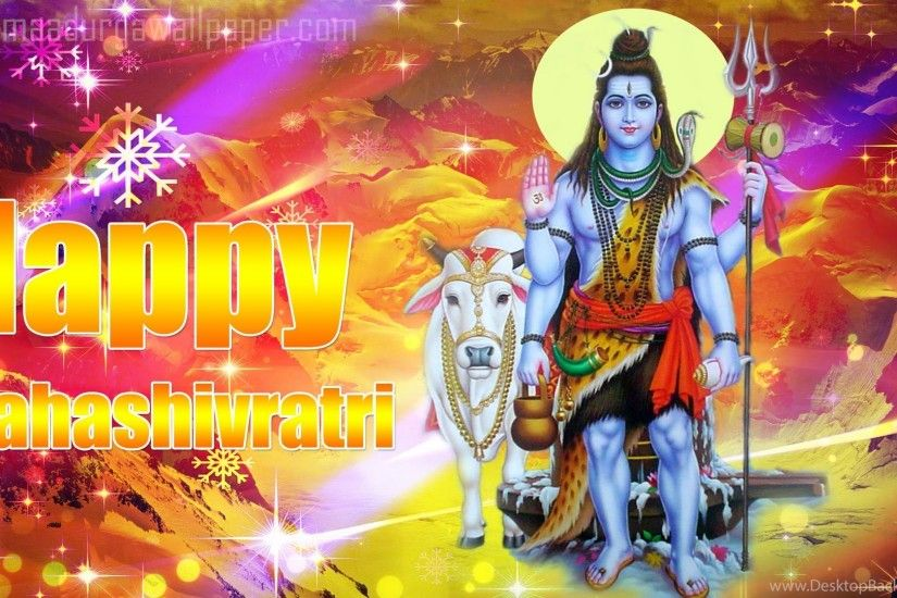 Lord Shiva Wallpapers, Best Images Of God Shiva