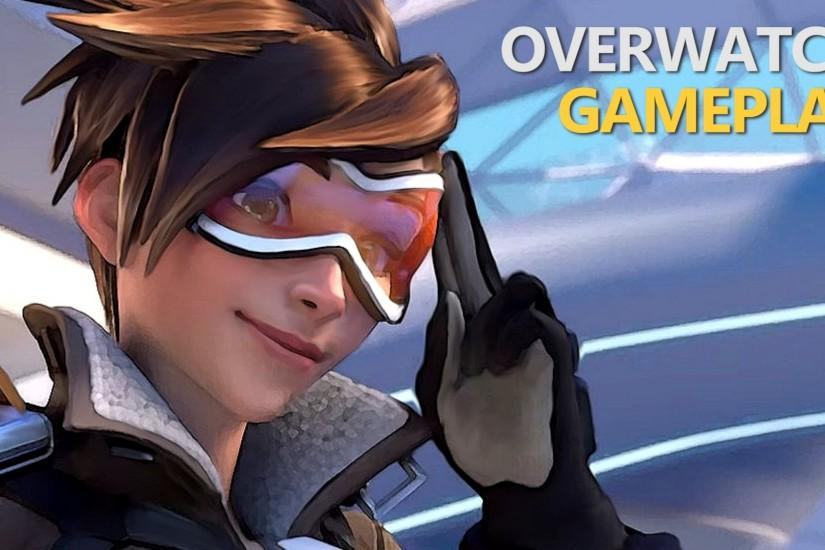 beautiful tracer wallpaper 1920x1080 for hd 1080p