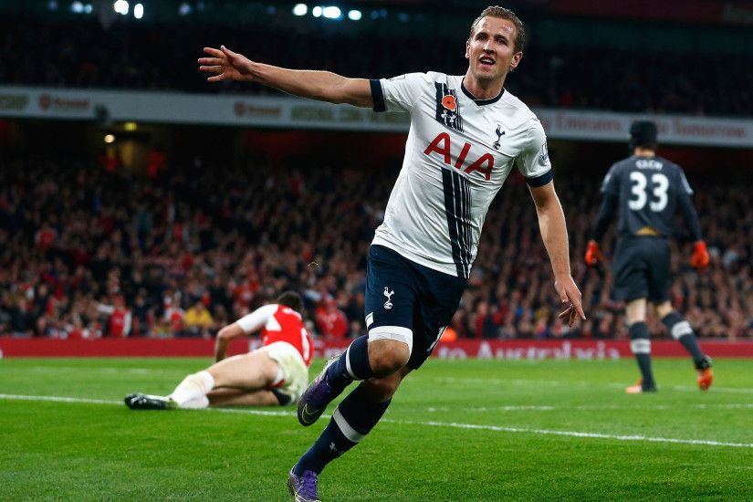 Harry Kane keen to help Tottenham secure finishing spot above Arsenal for  first time since 1995 | The Independent