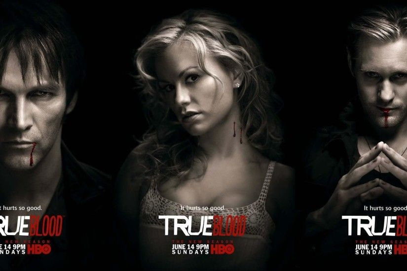 ... Smartphone · True Blood Wallpaper