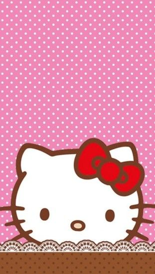 Hello Kitty Pics For Backgrounds