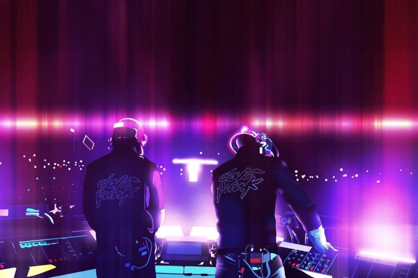 Daft Pink HD Wallpaper. « »