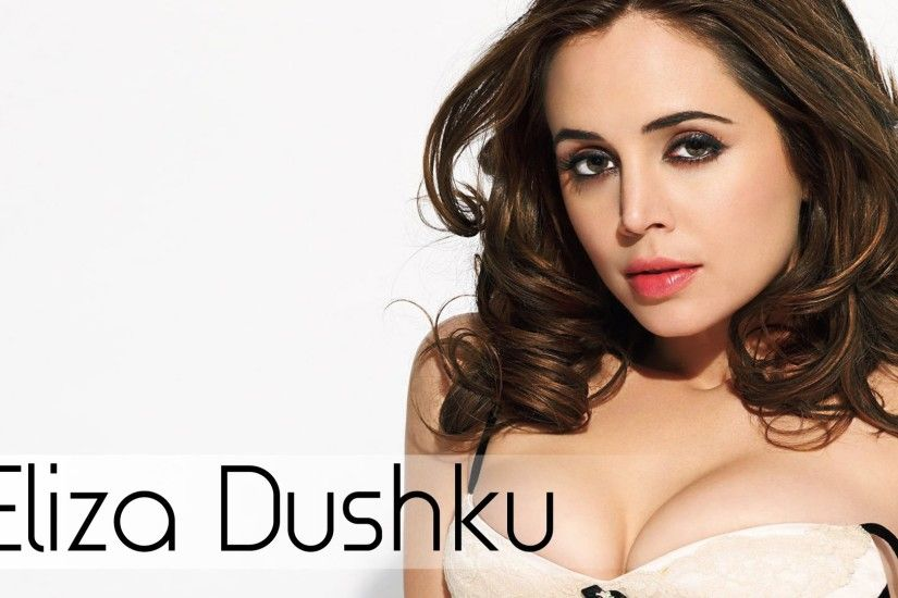 Eliza Dushku Time-Lapse Filmography - Through the years, Before and Now! -  YouTube