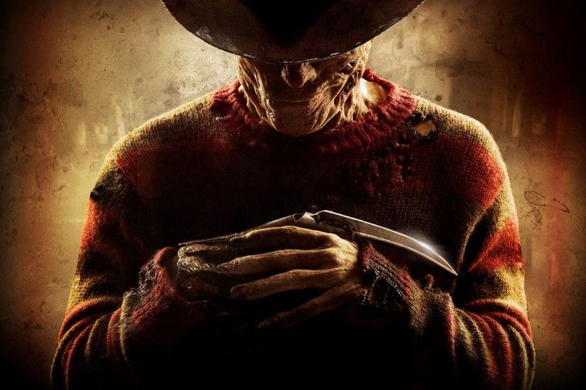 Movie - A Nightmare On Elm Street (2010) Freddy Kruger A Nightmare on Elm