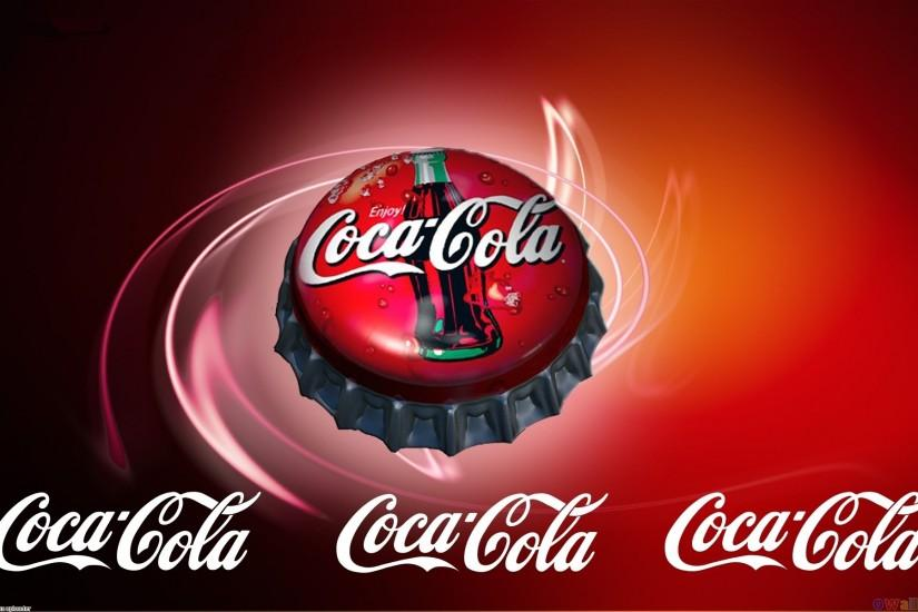 coke desktop wallpaper | Coca Cola Wallpaper 8 | HD Desktop Wallpapers