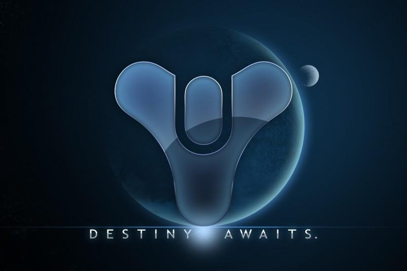 Destiny Awaits Wallpaper HD.