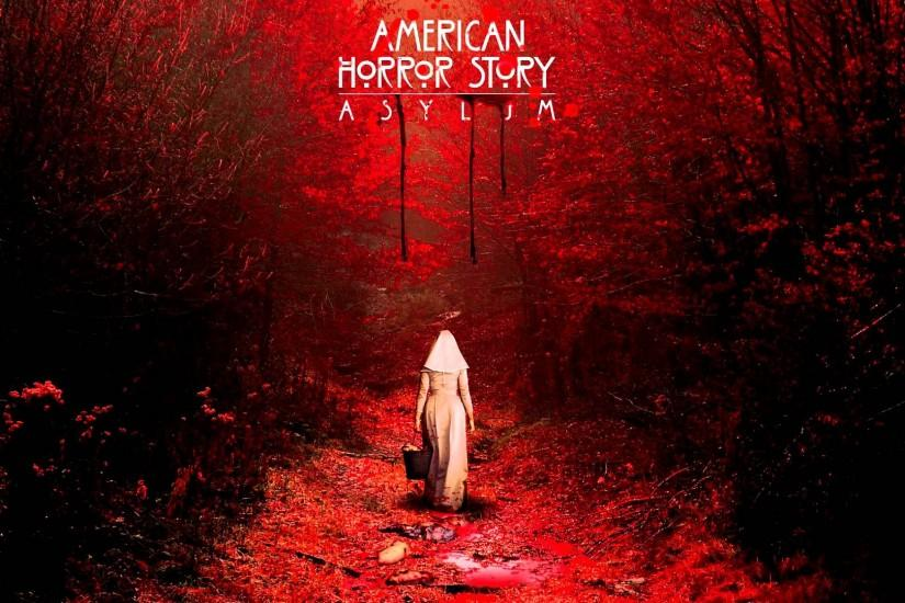 American Horror Story Wallpaper ·① Download Free Amazing