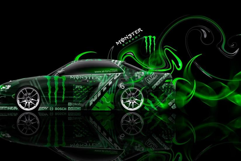 monster energy background hd