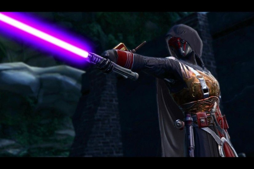 Shadow of Revan expansion brings 5 new story levels to Star Wars: The .