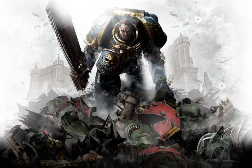 Warhammer 40K HD Wallpapers and Backgrounds